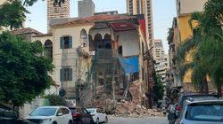 BLOG - Riches et emblématiques, quels sont ces quartiers de Beyrouth qui ont été