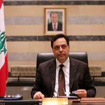 Le Premier ministre du Liban annonce la démission du
