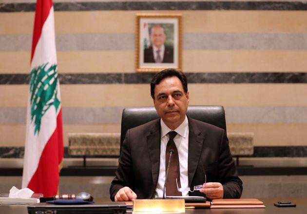 Le Premier ministre libanais Hassan Diab a annoncé ce lundi 10 août au soir la démission...
