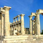 Μενδώνη για το ναό Αφαίας Αίγινας: Δεν υπάρχει διαμάχη ανάμεσα στην Περιφέρεια και το