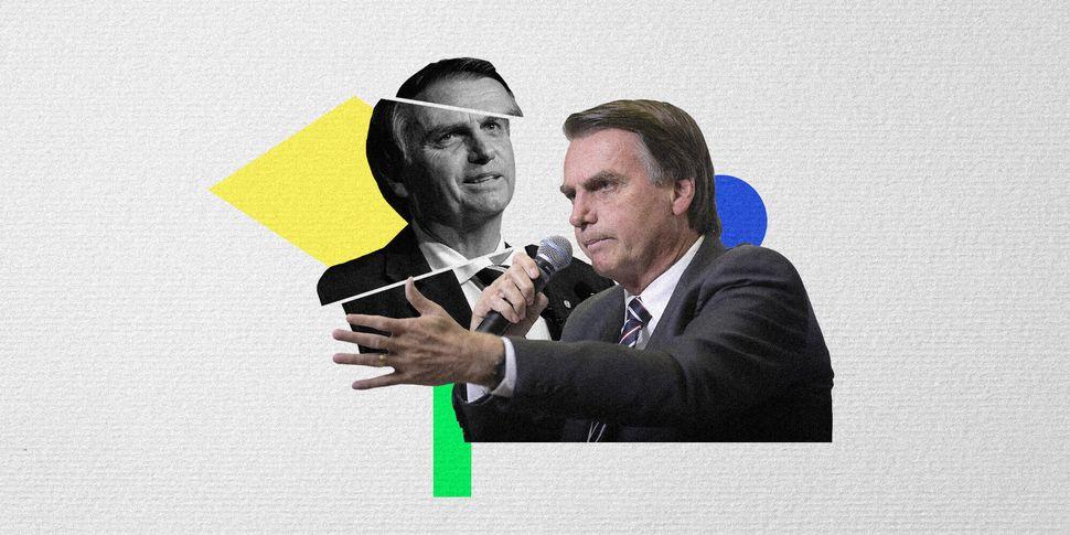 Brazilian President Jair Bolsonaro's authoritarian project has only intensified as the coronavirus pandemic has worsened.