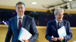Bruxelles ammette: l'austerity fa male (di C.