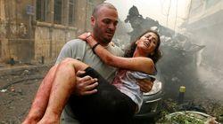 Non lasciamo indietro il Libano proprio