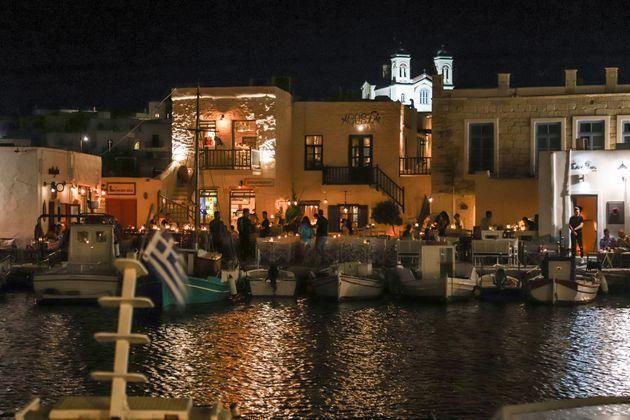 Κι από Αύγουστο, χειμώνα: Η τουριστική αγορά αποτιμά τα νέα