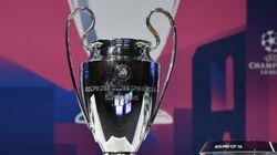 """Le """"Final 8"""" de la Ligue des champions, mode"""