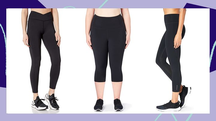 HuffPost readers can use an exclusive coupon code to get 20% off select leggings for a limited time.