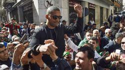 En Algérie, le journaliste Khaled Drareni écope de trois ans de