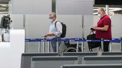 Grecia pide test negativos de COVID a quien vuele desde España y otros