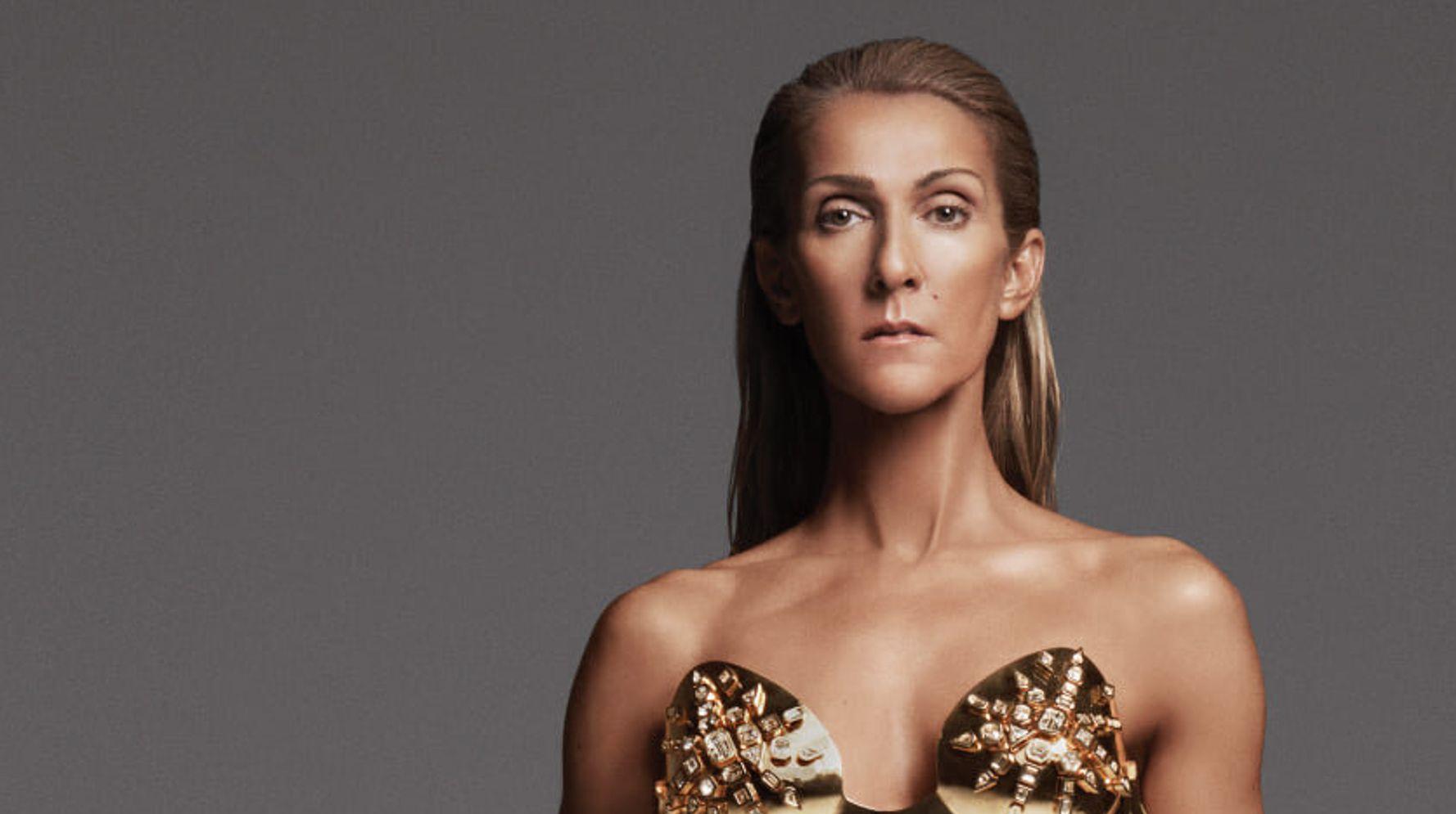 Céline Dion ébahit avec son nouveau look sexy