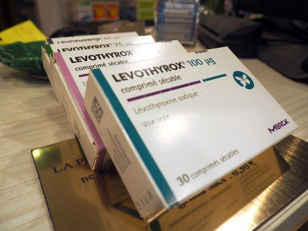 L'ancienne formule du Levothyrox finalement disponible jusqu'à fin