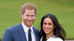 Meghan And Harry Kept This Part Of Their Love Story A 'Mystery,' New Book