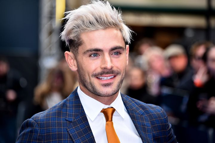 Will Zac Efron be on Australia's 'The Masked Singer'?