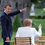 Η γερμανική δυσαρέσκεια για Ελλάδα και Γαλλία και η ώρα μηδέν στα