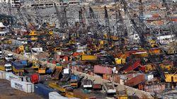 Las otras consecuencias de la explosión: La ONU enviará toneladas de harina para que el Líbano no se quede sin