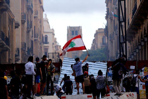 10 Αυγούστου 2020 Βηρυτός...