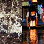 日航ジャンボ機墜落事故から35年。航空史上最悪の事故を振り返る【画像】