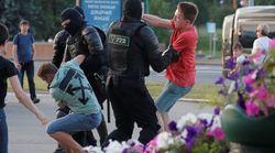 Bielorussia, la leader dell'opposizione