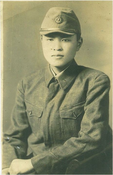 珍男さん(19歳)