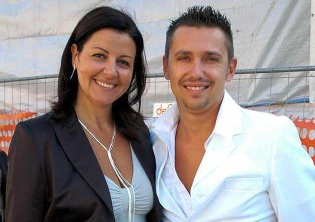 Alessandro Rosignoli e sua