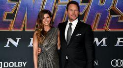 Chris Pratt et Katherine Schwarzenegger sont devenus
