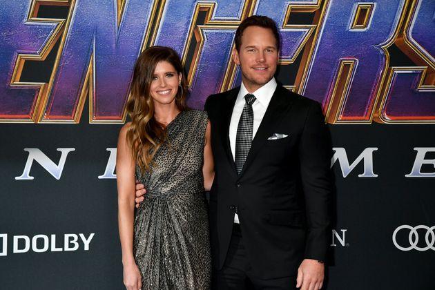 KatherineSchwarzenegger et Chris Pratt sont parents d'une petite