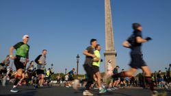 Le marathon de Paris finalement annulé pour cette
