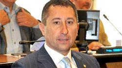 Gianluca Forcolin: