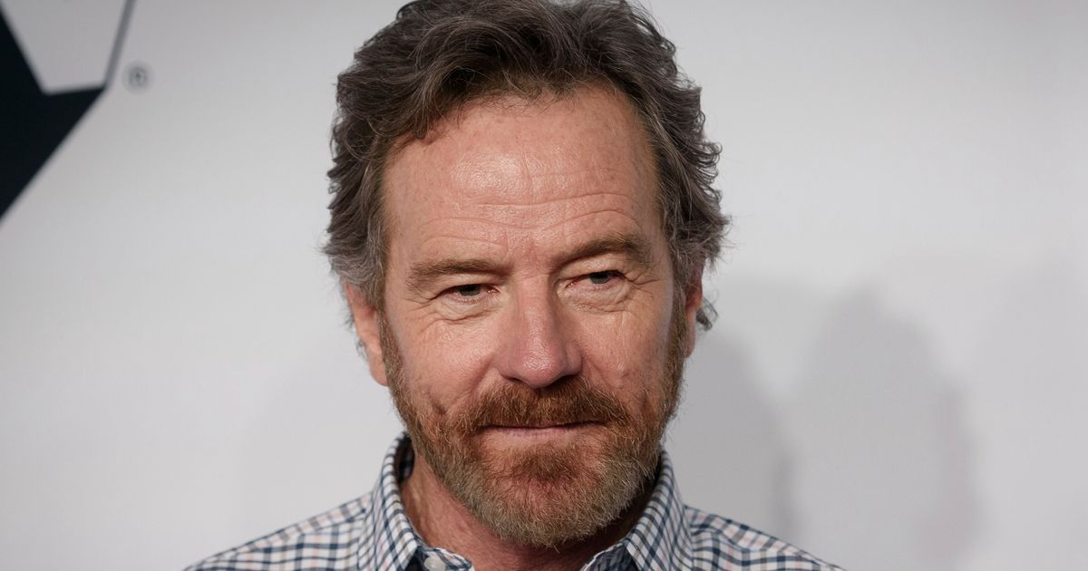 Bryan Cranston Reveals Why Filming Contagion Gave Him False Hope About Real Pandemic
