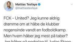Los ministros daneses también la pifian en