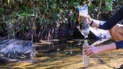 Cette étude promet de rendre l'eau potable en moins de 30 minutes, voici