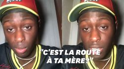 """L'humoriste Youssoupha Diaby accuse la police de l'avoir menacé et """"jeté par"""