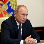 Poutine annonce que la Russie a le