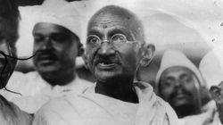 Occhiali di Gandhi all'asta per migliaia di euro (dopo aver rischiato di essere