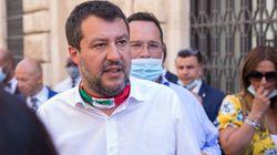 Caro Salvini, quale sospensione, servono le dimissioni dei furbetti del
