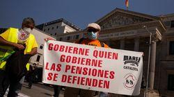 Los jubilados reciben 1,74 euros por cada euro