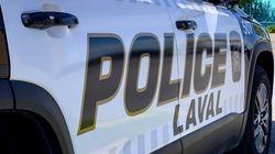 Foetus trouvé mort dans un conteneur à déchets à Laval: deux personnes