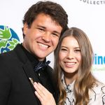 Bindi Irwin Announces Pregnancy With Sweetest Shirt For Her 'Baby Wildlife