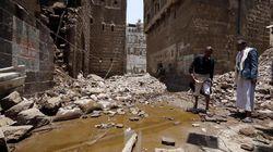 Piogge torrenziali devastano le case di fango in Yemen: almeno 130 i morti