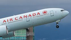 Air Canada Revamps Aeroplan Program In Bid To Boost Air