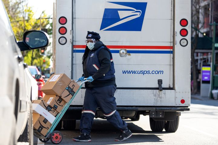 The U.S. Postal Service, especially essential during coronavirus lockdowns, has been in the crosshairs of President Donald Tr