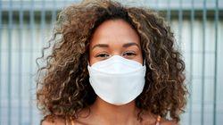 Le port du masque ne protège pas contre les virus ?