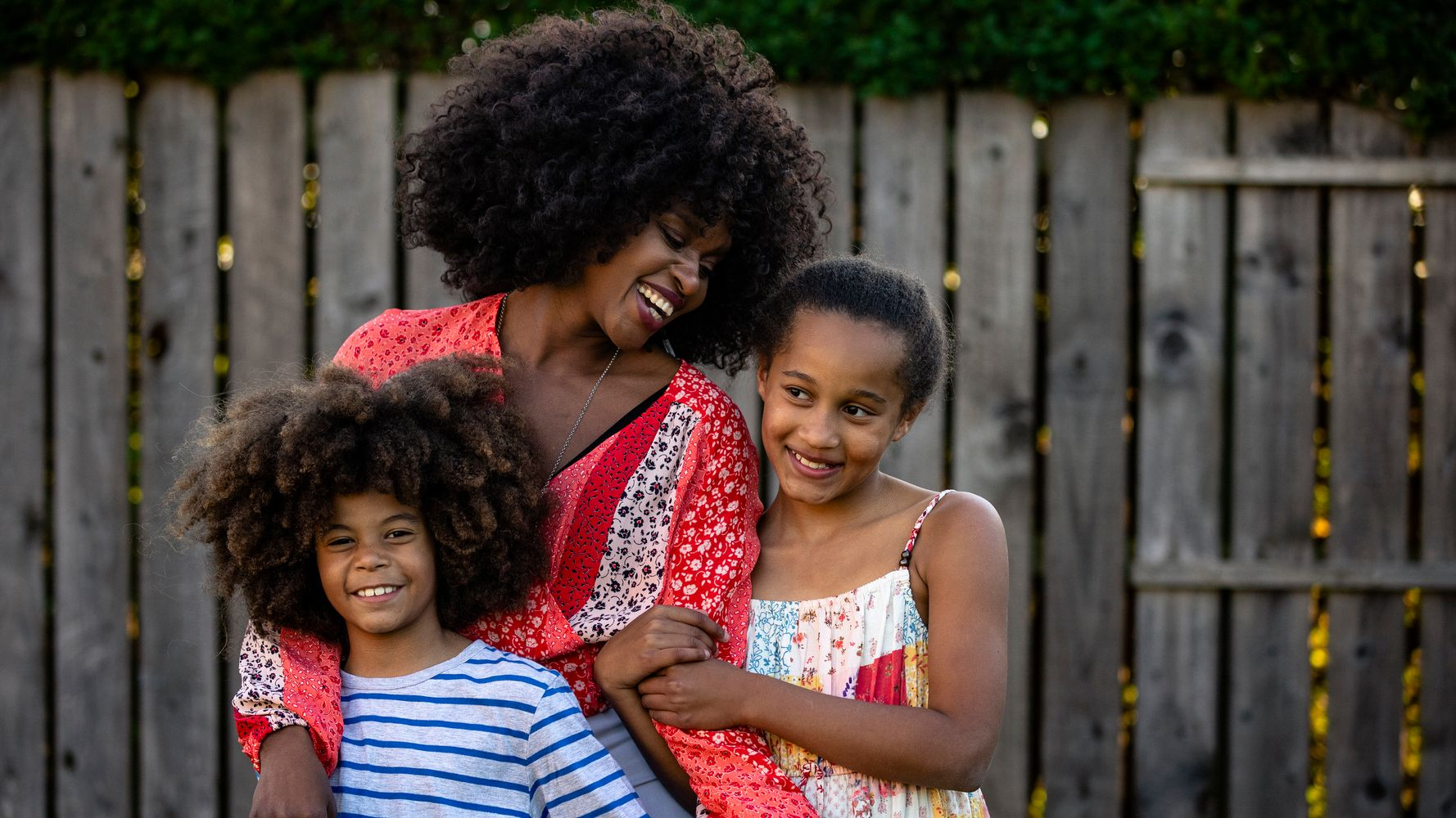 Blended Families Showed Up For Each Other In Lockdown. Let's Embrace That
