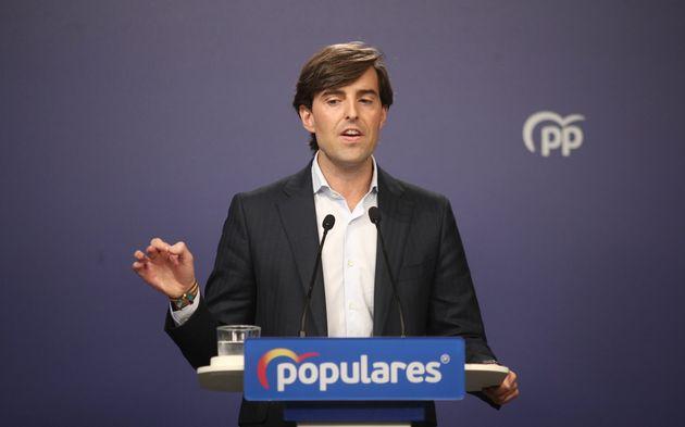El PP pide a Iglesias que aclare si conocía la financiación ilegal de