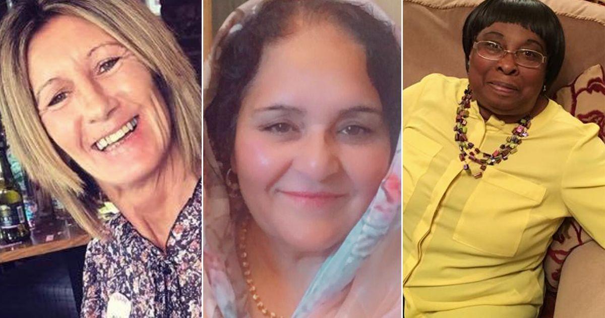 'Don't Kill Granny' – Why These Grandmothers Love The New Coronavirus Slogan