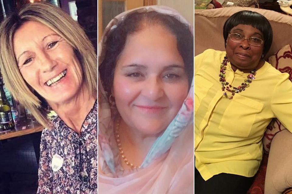 'Don't Kill Granny'– Why These Grandmothers Love The New Coronavirus Slogan