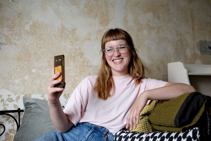 You may have stopped video chatting with your friends as much as you were a few months ago when the pandemic started. But social connection is key to our mental health, and it's crucial to stay in touch with your loved ones.