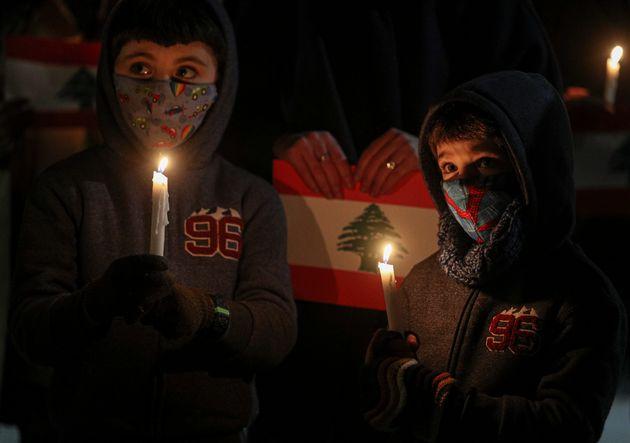 Λίβανος: 171 οι νεκροί από την έκρηξη στο λιμάνι της