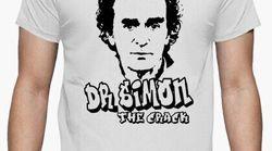 Las camisetas más vendidas de Fernando Simón: el fenómeno fan sigue
