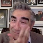 This Video Is A Reminder Of Why Eugene Levy Is A National