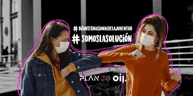 Los y las jóvenes del espacio iberoamericano somos la